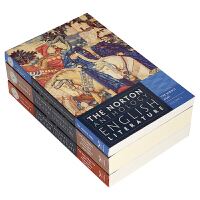 The Norton Anthology of English Literature (9th Ed.) (Vol.