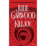 【正版全新直发】Killjoy: A Novel Julie Garwood 9780345453815 Random