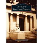 【预订】Detroit's Woodlawn Cemetery