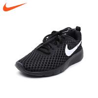 耐克nike童鞋18夏季新款运动鞋男女童跑步鞋儿童网面透气休闲鞋 (11-13岁可选) AO9603 001