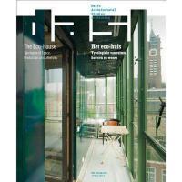 【预订】Dash: Het Ecohius/The Eco House: Typologieen Van