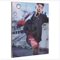 原装正版 陈翔 漂 预购版 2013年专辑 CD 送少年制作手札+海报 音乐CD 车载