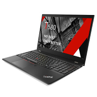 ThinkPad T580(0CCD)20L9000CCD 15.6英寸轻薄笔记本电脑(i5-8250 8G 256G