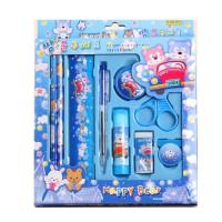 六一儿童节小学生文具套装奖品福袋礼品幼儿园学习用品儿童礼物