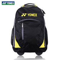 yonex尤尼克斯双肩背包 yy男女手提拍包拉杆箱书包户外旅行运动包