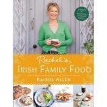 【预订】Rachel's Irish Family Food: 120 Classic Recipes from