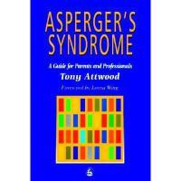 【预订】Asperger's Syndrome: A Guide for Parents and
