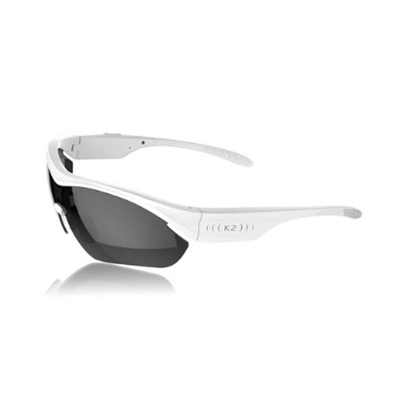 偏光太阳镜夜视开车驾驶无线多能功墨镜蓝牙眼镜耳机