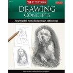 【预订】Drawing Concepts: A Complete Guide to Essential