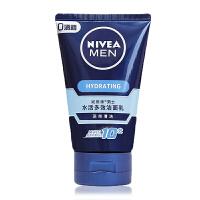 [当当自营] NIVEA妮维雅 男士水活多效洁面乳 100g