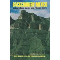 【预订】Backcountry Mexico: A Traveler's Guide and Phrase