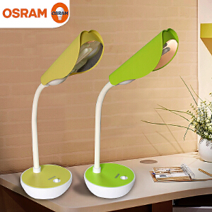 欧司朗(OSRAM)台灯新苗护眼工作学习台灯阅读台灯