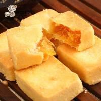 【老阿嬷】凤梨酥土台湾风味特色糕点茶点传统零食 6个/盒