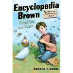 【预订】Encyclopedia Brown Cracks the Case Y9780142411674