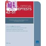 【中商海外直订】10 Actual 42-51, Official LSAT Preptests: (preptest