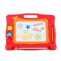 大号彩色磁性画板涂鸦小黑板玩具儿童画板