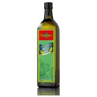 太阳树特级初榨橄榄油 西班牙原瓶进口 1000ml
