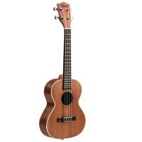 20180528003857469 尤克里里初学者学生女儿童小吉他面单板 FUT-188-1 26寸沙比利木