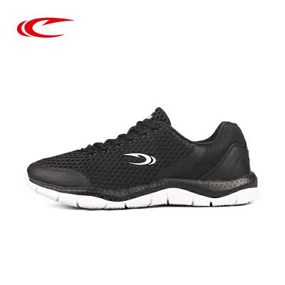 赛琪跑步鞋男鞋新品防滑耐磨透气网面跑鞋男运动鞋休闲鞋