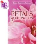 【中商海外直订】Petals of Distinction