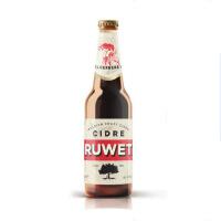 鲁汶 比利时苹果酒(接骨木风味)330ML