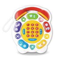 多功能音乐儿童玩具电话机讲故事婴儿宝宝