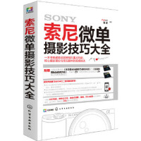 索尼微单摄影技巧大全FUN视觉,雷波化学工业出版社9787122270740