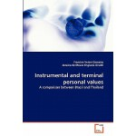 【预订】Instrumental and Terminal Personal Values