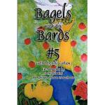 【预订】Bagels with the Bards #5
