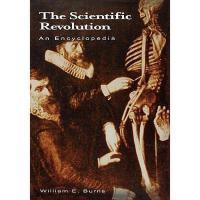 【预订】The Scientific Revolution: An Encyclopedia