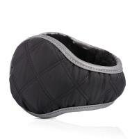 保暖耳罩冬季男女耳包情侣护耳朵加绒防风耳暖反光可折叠