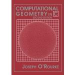 【预订】Computational Geometry in C