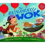 【预订】The Runaway Wok: A Chinese New Year Tale