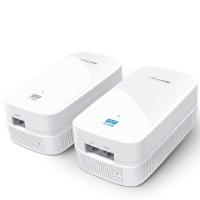 TP-LINK HyFi智能无线路由器套装 11AC 900M双频 (TL-H69R&TL-H69ES)