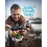 【预订】Justin Bonello Cooks. . . for Friends