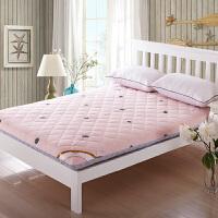 定做床垫1.1米宽榻榻米棉垫被1.2m1.9海绵1.4冬季加厚床褥垫子