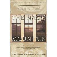 【预订】The Magic Mountain