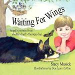【预订】Waiting for Wings, Angel's Journey from Shelter Dog