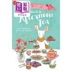 【中商海外直订】Elsie's Guide to Afternoon Tea