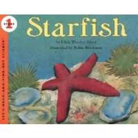 Starfish (Let's Read and Find Out) 自然科学启蒙1:海星ISBN9780064451