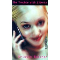 【预订】The Trouble with Liberty