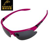 渔民部落骑行眼镜男偏光近视山地自行车眼镜防风沙护目镜女125402