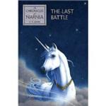 The Last Battle[Hardcover] 纳尼亚传奇:最后一战(大卫・威斯纳插图版,精装) ISBN978