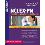 【正版直发】Kaplan Nclex-Pn 2013-2014 Kaplan,Barbara J. Irwin 978