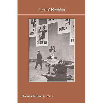【预订】Andre Kertesz 美国库房发货,通常付款后3-5周到货!