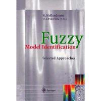 【预订】Fuzzy Model Identification: Selected Approaches