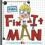 【预订】The Fix-It Man