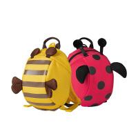 【限时1件5折】卡拉羊儿童书包幼儿园女幼儿小书包宝宝背包-2-3岁减负双肩包CX6097