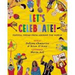 【预订】Let's Celebrate!: Festival Poems from Around the