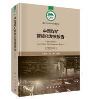 中国煤矿智能化发展报告(2020年)